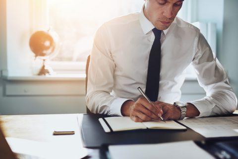 Expert comptable : assure la qualité, la sécurité et la confidentialité