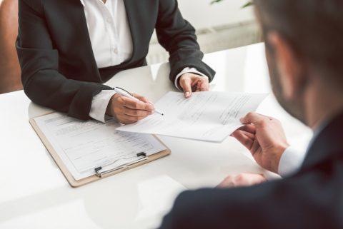 L'établissement des contrats de travail par un expert comptable
