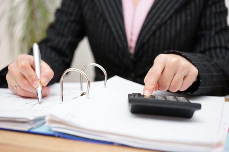 Les étapes de la revision comptable