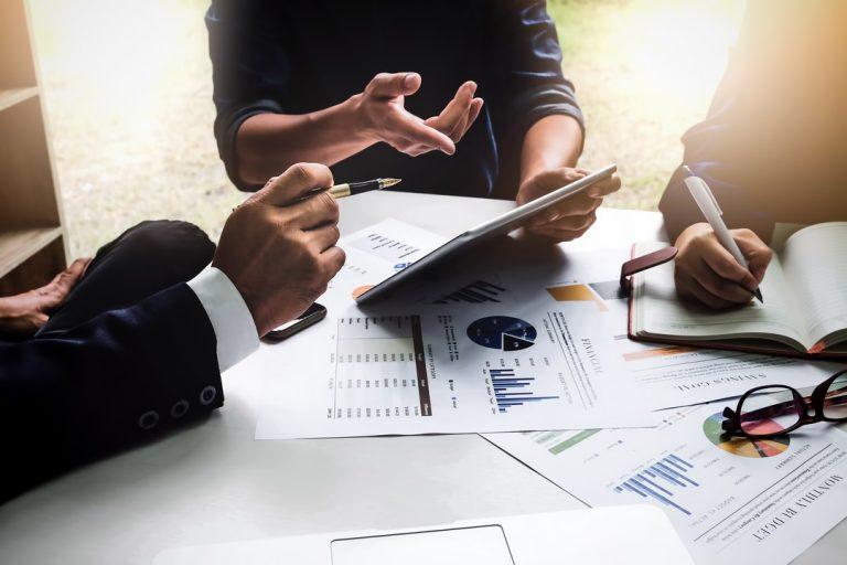 La comptabilité municipale : principes