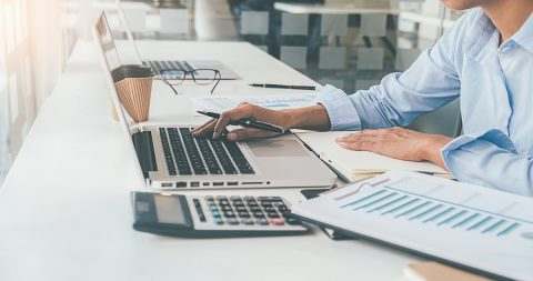 L'évolution professionnelle d'un expert comptable